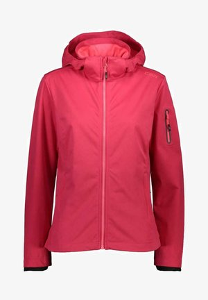 Outdoor jacket - fragola