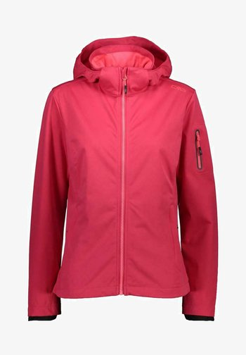 Outdoor jacket - fragola