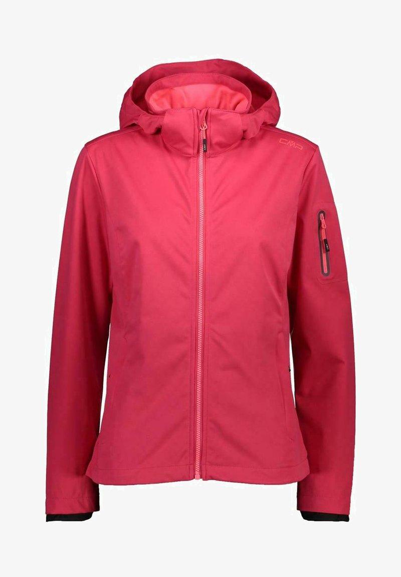 CMP - Waterproof jacket - fragola