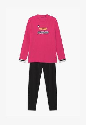 TEENS SET - Pyjama - pink