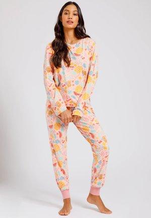 Pyjamas - multi-coloured