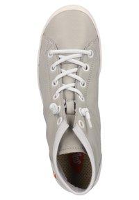 Softinos - Vysoké tenisky - light grey/white - 1