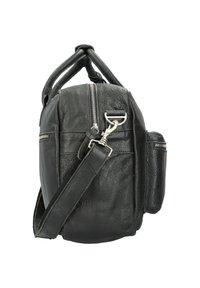 Cowboysbag - Mallette - black - 3