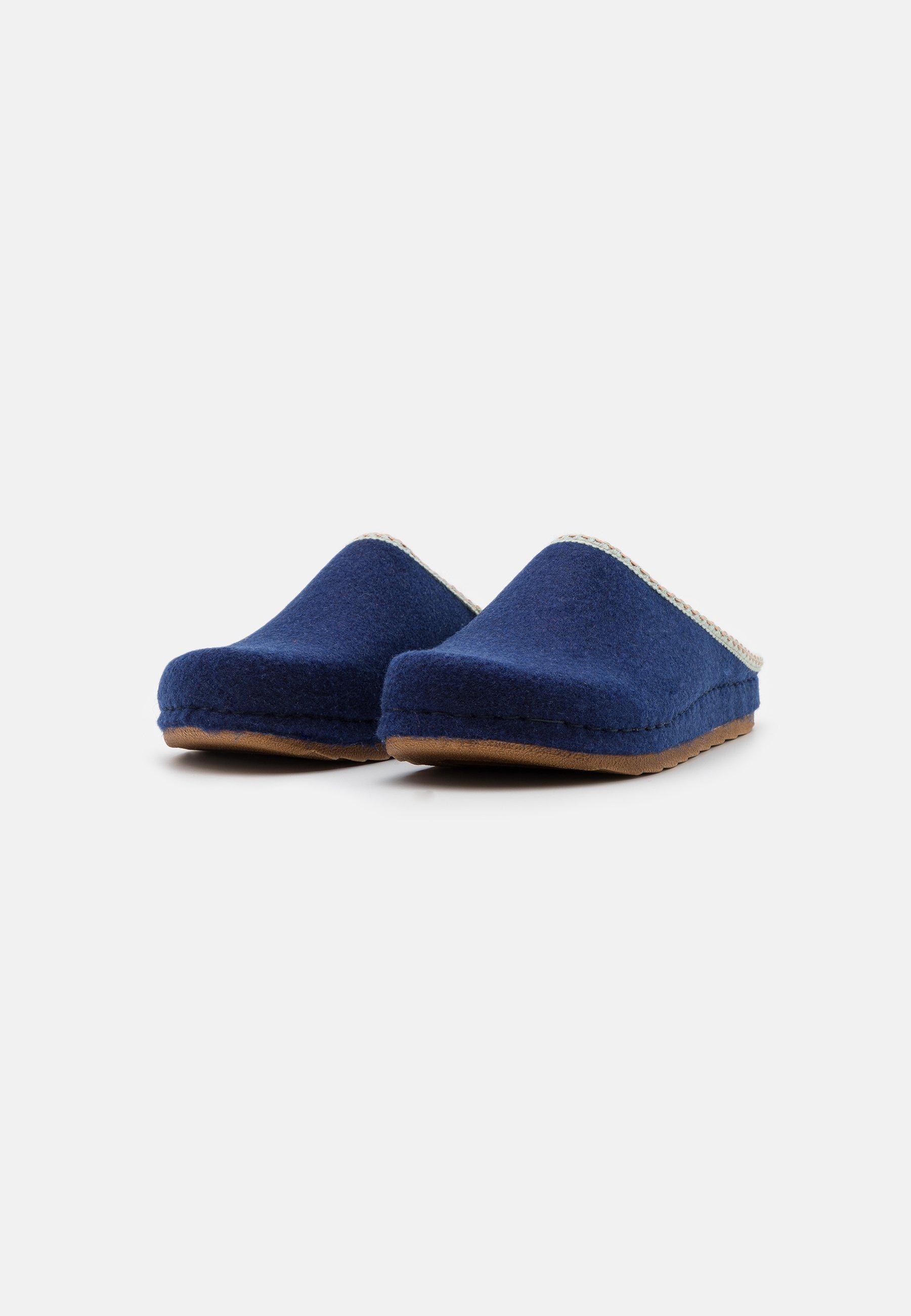 s.Oliver Hausschuh blue/dunkelblau