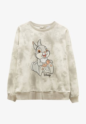 DISNEY - Sweater - white