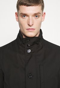 Strellson - AVERSA - Classic coat - black - 3