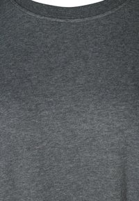 Active by Zizzi - WITH ROUND NECK - Day dress - dark grey - 5