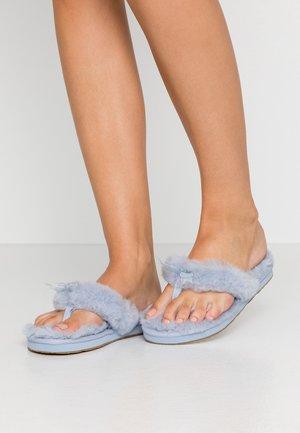 FLUFF  - Slippers - fresh air