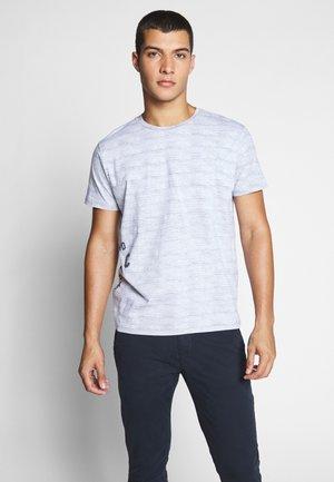 T-shirts print - deep navy