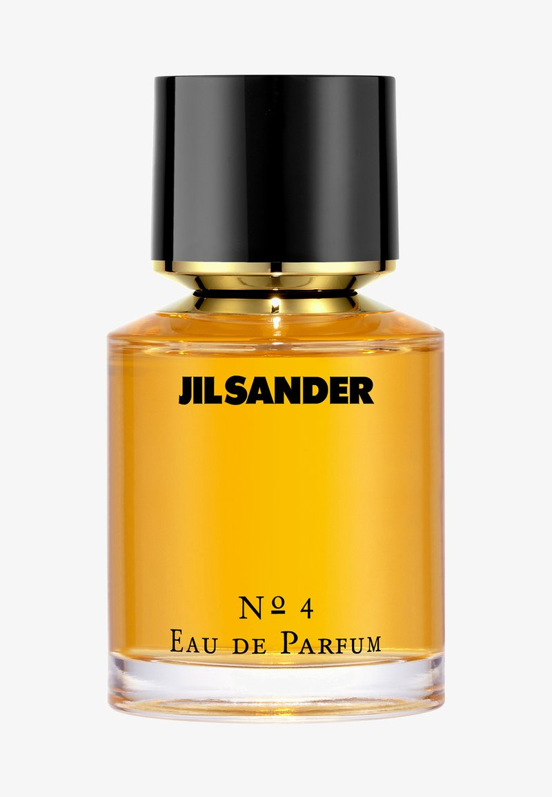 Jil Sander Fragrances - NO 4 EAU DE PARFUM - Perfumy - -