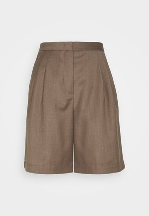 SALERNO  - Shorts - taupe