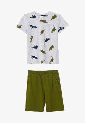 SET - Shorts - grey