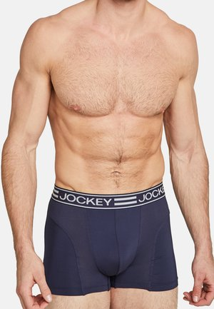 4ER PACK SPORT ACTIVE - Pants - navy / grey