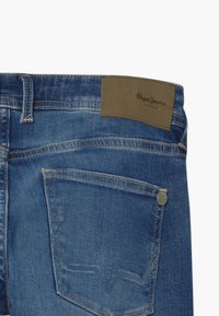 Pepe Jeans - FINLY - Jeans Skinny Fit - blue denim - 2