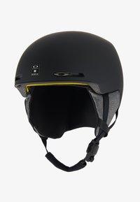 Oakley - MOD - Helmet - blackout - 2