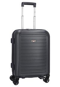 Hardware - Wheeled suitcase - steel grey - 2