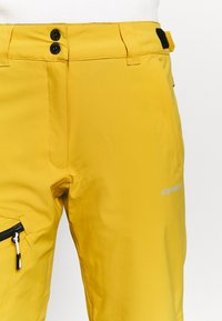 Icepeak - COVE - Ski- & snowboardbukser - fudge - 6