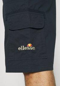 Ellesse - FIGURI - Shorts - navy - 4