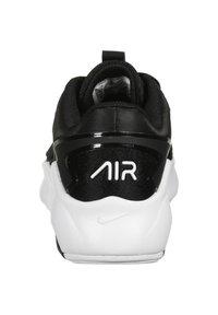Nike Sportswear - Sneakers laag - black / white / black - 2