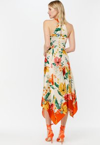 Monsoon - HAZEL  - Maxi dress - off-white