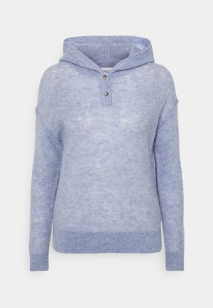LONG SLEEVE WITH HOOD - Jumper - soft heaven
