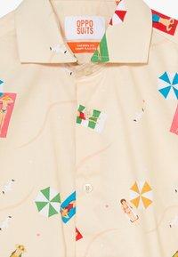 OppoSuits - BEACH LIFE - Shirt - beige - 4