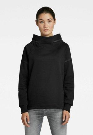 Sweater - dk black