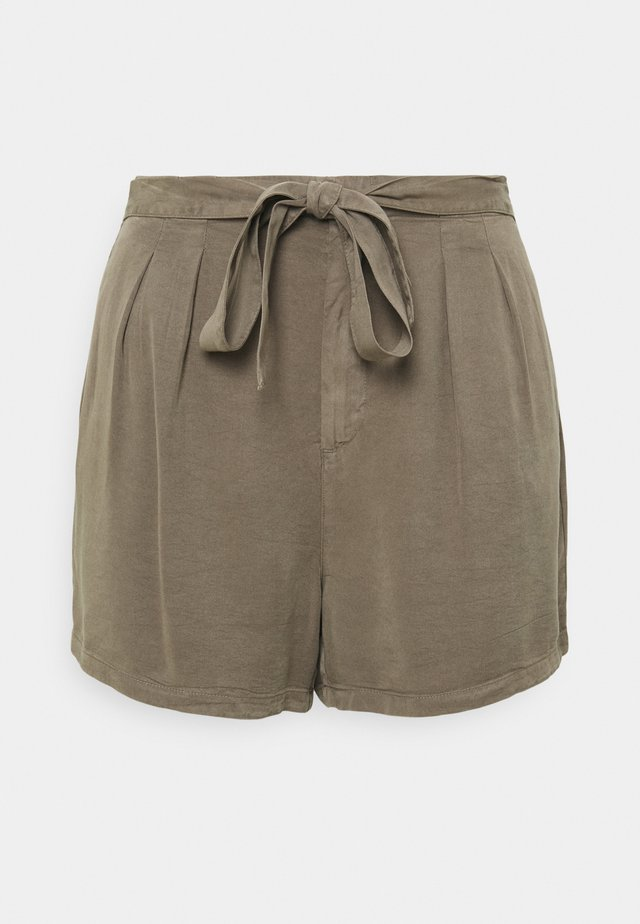 VMMIA LOOSE SUMMER - Short - bungee cord