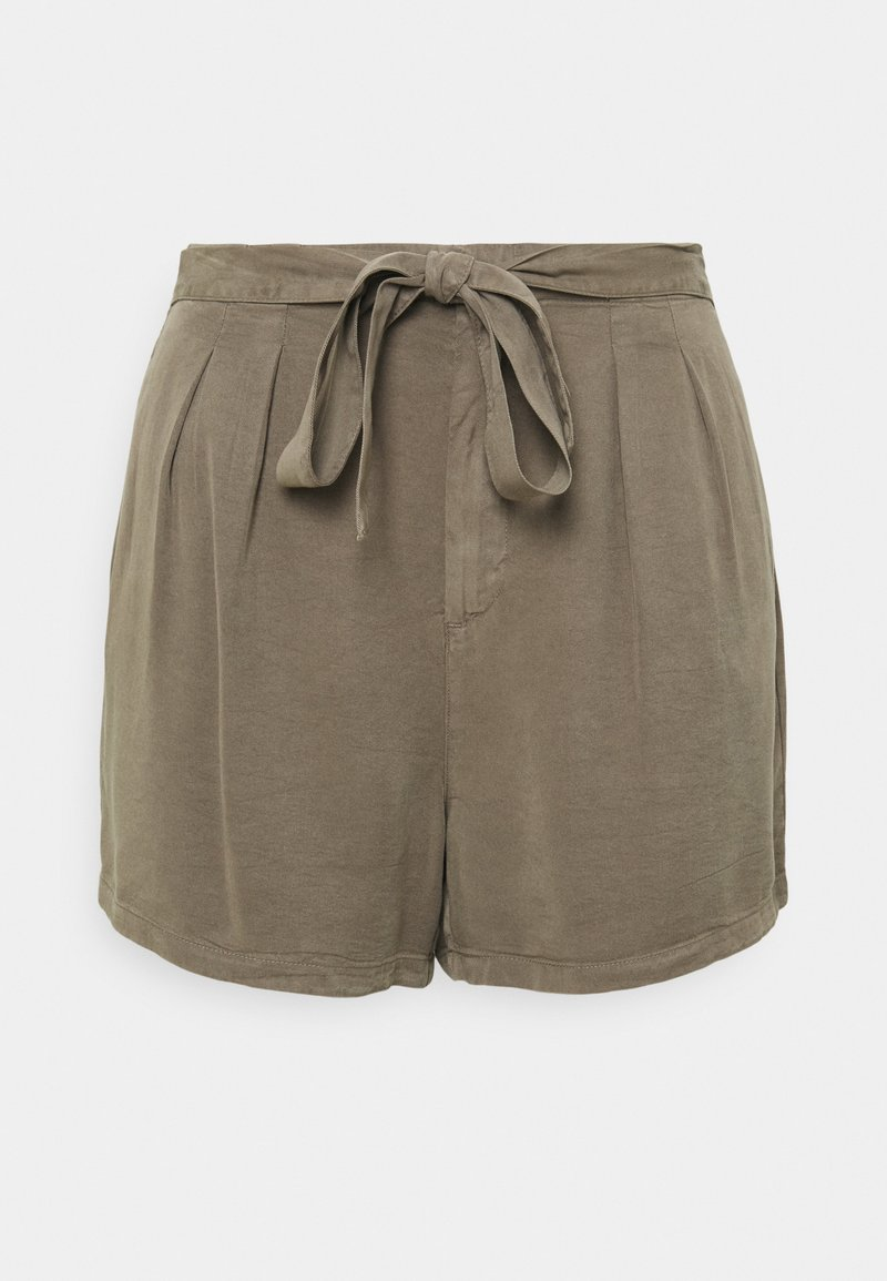 Vero Moda Curve - VMMIA LOOSE SUMMER - Shorts - bungee cord