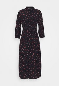 ONLY - ONLNOVA  LONG SHIRT DRESS - Day dress - night sky - 0