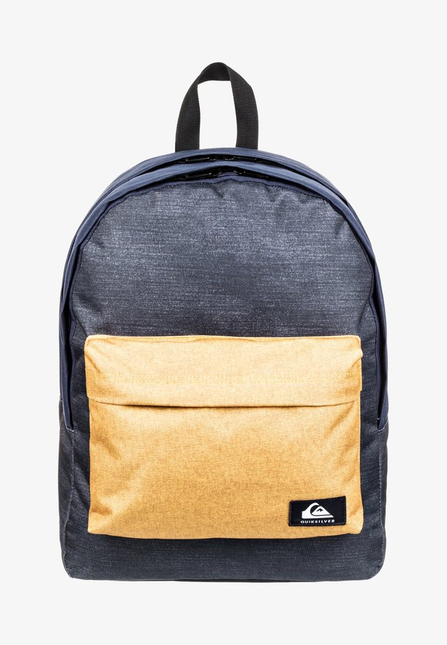Rucksack - honey heather