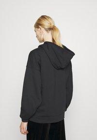 adidas Originals - BELLISTA - Hoodie - black - 2