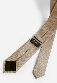 BOSS - Cravatta - beige - 2