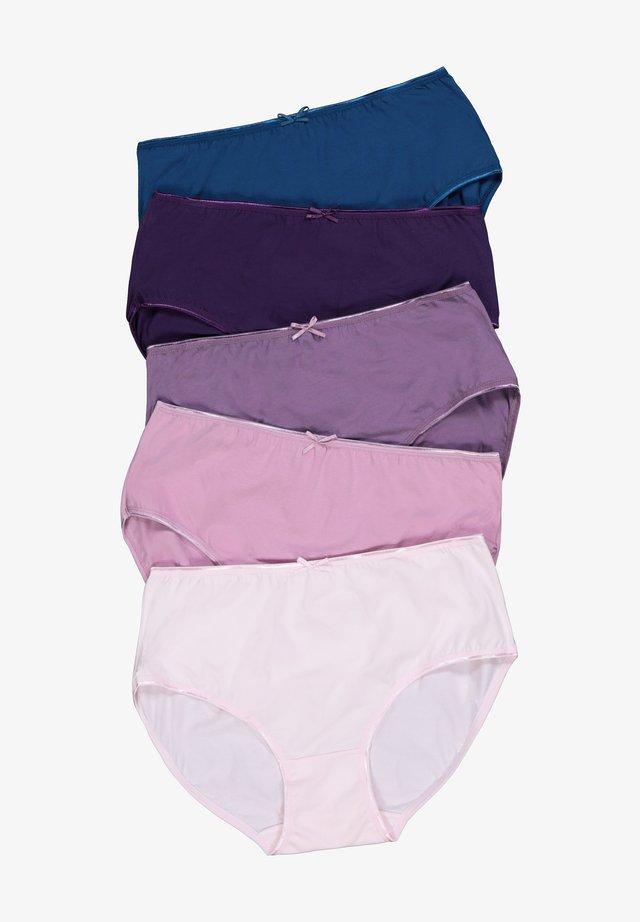 5 PACK - Briefs - multicolor