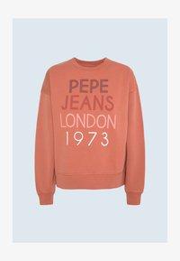 Pepe Jeans - MARTA - Sweatshirt - russet - 4