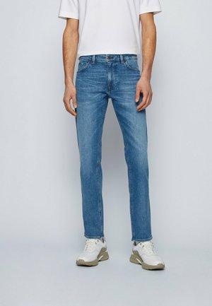MAINE3+ - Straight leg jeans - blue