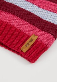 pure pure by BAUER - BEANIE - Huer - himbeer - 3