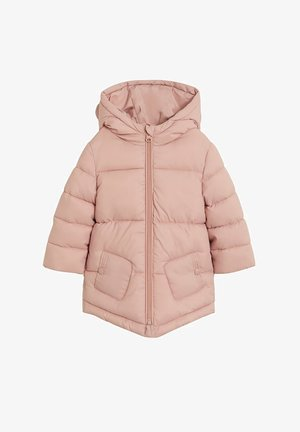 JULONG - Winter coat - rosa