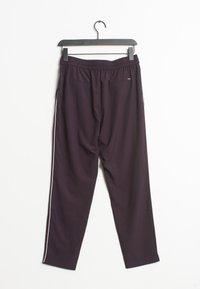 Opus - Tracksuit bottoms - purple - 1