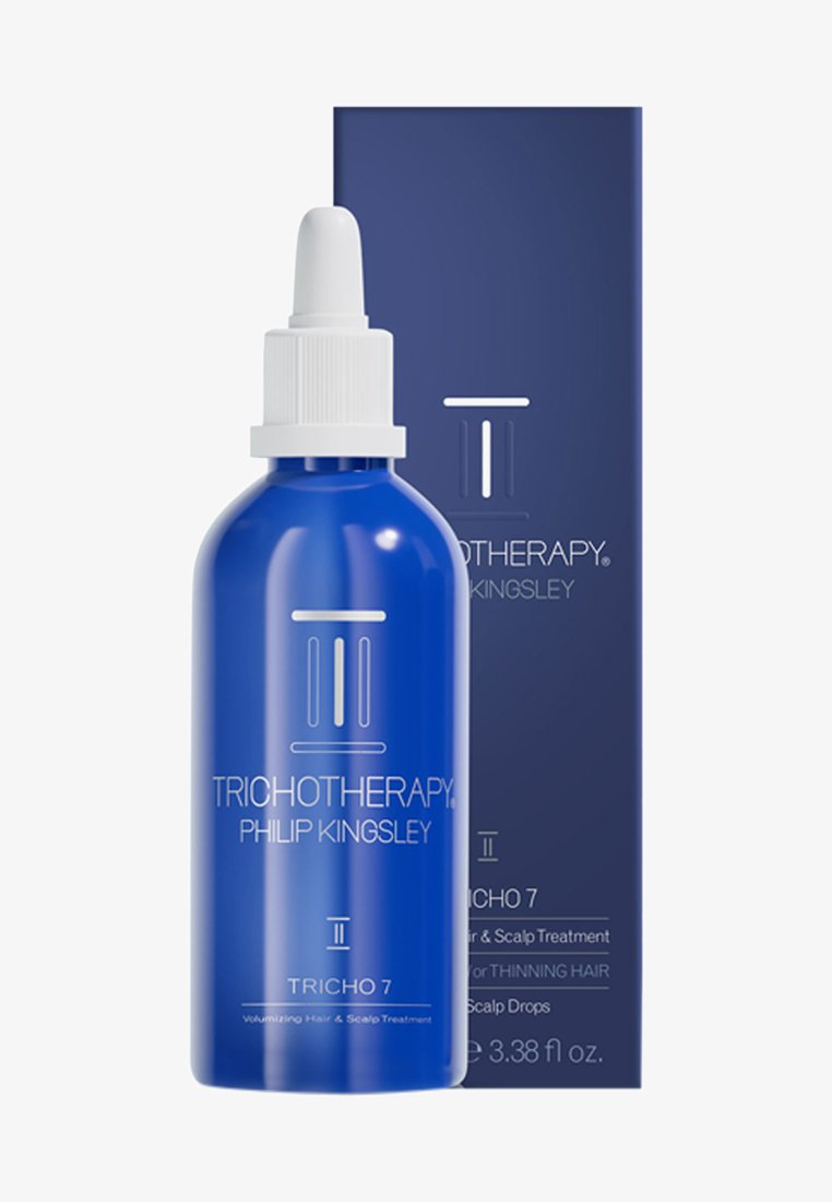 Philip Kingsley - PHILIP KINGSLEY TRICHOTHERAPY TRICHO 7 VOLUMIZING HAIR AND SCALP - Hair treatment - -