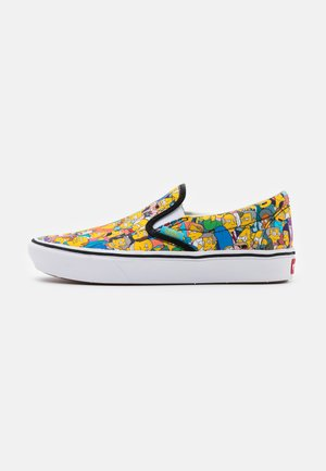 COMFYCUSH UNISEX - Mocassins - multicolor