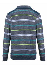 Babista - Fleece jumper - blau,grün - 2