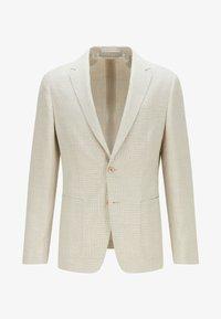 BOSS - Blazer jacket - natural - 4