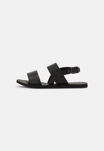 CAROLISTA SLINGBACK - Sandals - black
