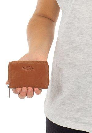 ABEL RFID - Wallet - hazelnut