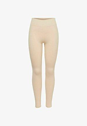 ONPMIAN  - Tights - beige