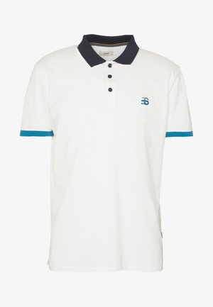 MLA-020EE2K309      OCS F BLOCK POL - Polo shirt - white