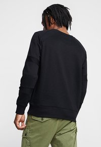 G-Star - MOTAC SLIM - Sweatshirt - dark black - 2