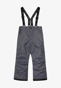 LEGO Wear - LWPOWAI 703 - Zimní kalhoty - grey - 4