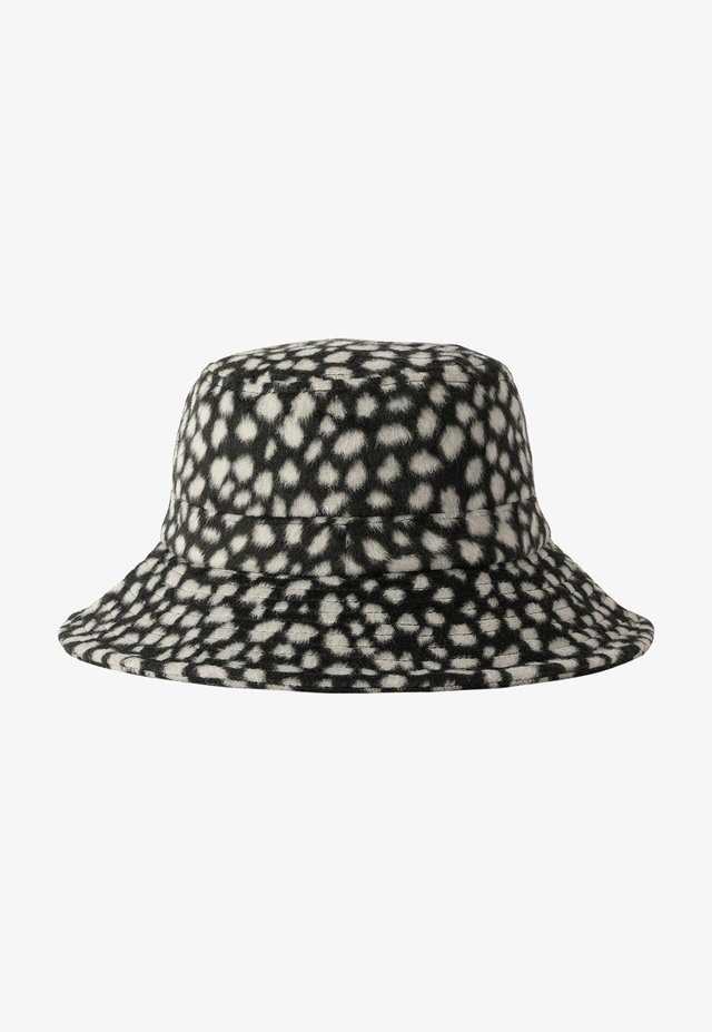Chapeau - black/white
